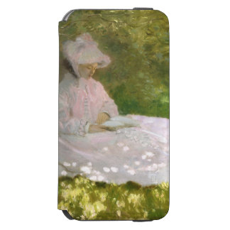 Springtime by Claude Monet Incipio Watson™ iPhone 6 Wallet Case