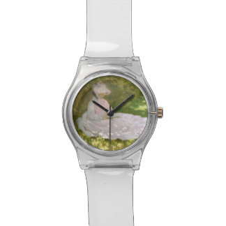 Springtime by Claude Monet Watch