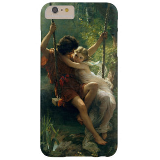 Springtime by Pierre Auguste Cot Barely There iPhone 6 Plus Case