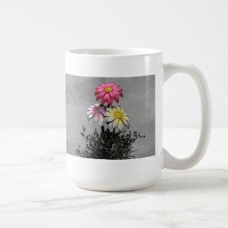 Springtime Daisies Coffee Mug