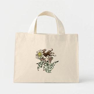 Springtime Faerie Tote Mini Tote Bag