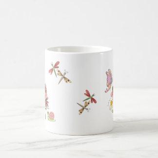 Springtime Friends Coffee Mug