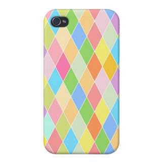 Springtime happy iphone case