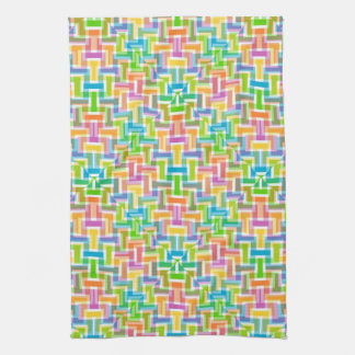 Springtime is Here Kitchen Towel