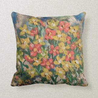 Springtime Oil Pillow