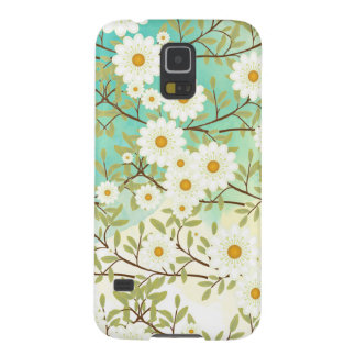 Springtime scene case for galaxy s5