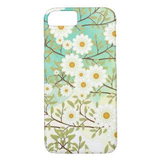 Springtime scene iPhone 7 case
