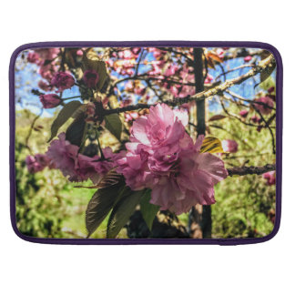 Springtime Sleeve For MacBook Pro