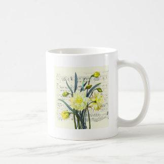 Springtime Song Coffee Mug