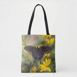 Springtime Swallowtail Tote Bag