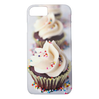 Sprinkle Cupcakes iPhone 8/7 Case