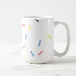 Sprinkle of Sugar Coffee Mug