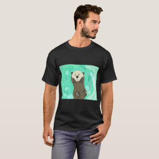 Sprinkle Otter Pop T-Shirt