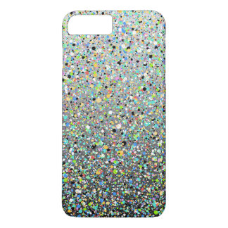Sprinkle Shaded Pattern iPhone 7 Plus Case