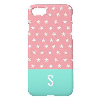Sprinkle Stars iPhone Cases