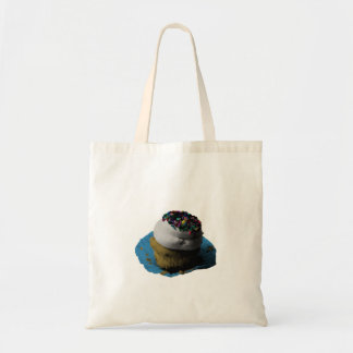 Sprinkled Cupcake Pop Art