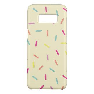 Sprinkles Cake Batter Samsung 8 case