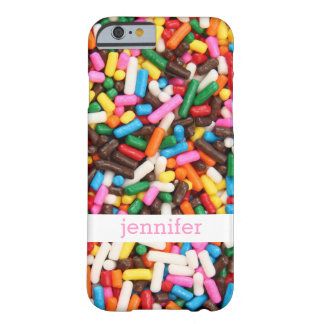 Sprinkles Custom iPhone 6 Case