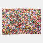 Sprinkles Kitchen Towels