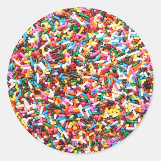 Sprinkles Sticker