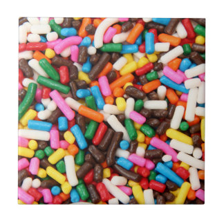 Sprinkles Tile