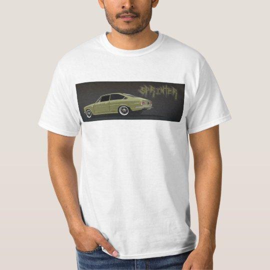 Sprinter Green T-Shirt