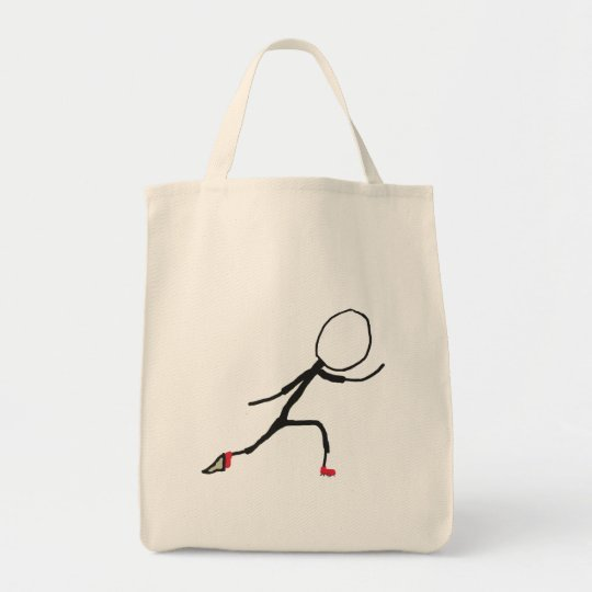 Sprinter Tote Bag