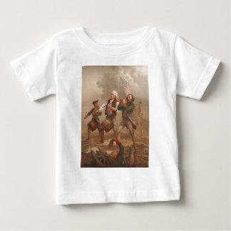 Sprit_of_'76 Tee Shirt