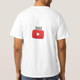 Spritee animation t-shirt