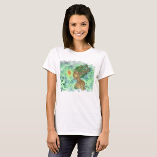 Sprout T-Shirt. T-Shirt