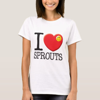 Sprouts T-Shirt