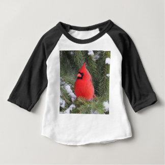 Spruce cardinal baby T-Shirt