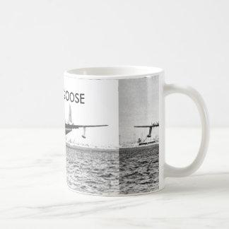 SPRUCE GOOSE COFFEE MUG