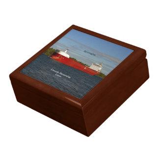 Spruceglen keepsake box