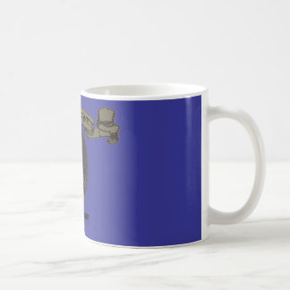 SPS The Ringmaster Coffee Mug