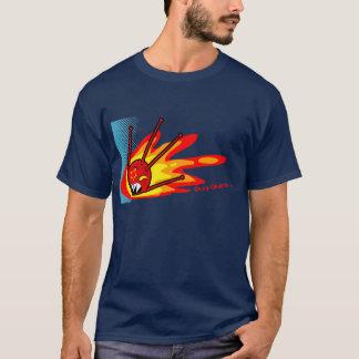 sputnik on fire  T-Shirt