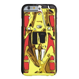 SPYDER BARELY THERE iPhone 6 CASE