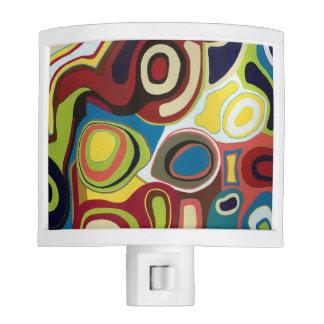 Spyglass Nightlight Nite Lights