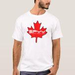 SPYY Leaf T-Shirt White