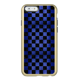 SQR1 BK-MRBL BL-BRSH INCIPIO FEATHER® SHINE iPhone 6 CASE