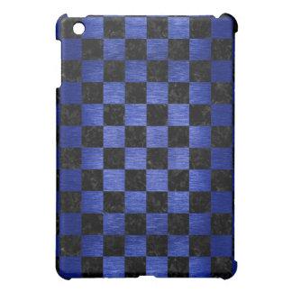 SQR1 BK-MRBL BL-BRSH iPad MINI CASE