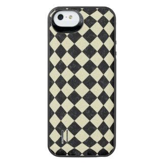 SQR2 BK-MRBL BG-LIN iPhone SE/5/5s BATTERY CASE