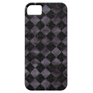 SQR2 BK-MRBL BK-WCLR CASE FOR THE iPhone 5