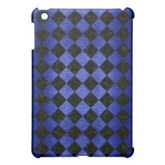 SQR2 BK-MRBL BL-BRSH iPad MINI CASES