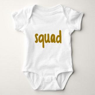 Squad Baby Bodysuit