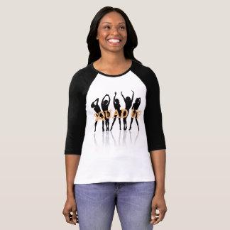 Squad Up 101 T-Shirt