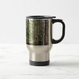 Squamish Forest Floor Travel Mug