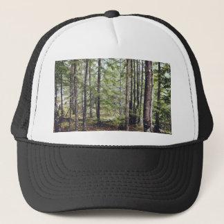 Squamish Forest Floor Trucker Hat