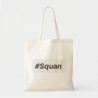 #Squan Tote Bag