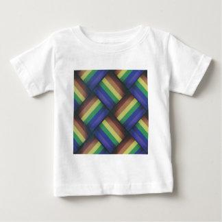 square1pride_2017_05_16___interwovencropped (1) - baby T-Shirt